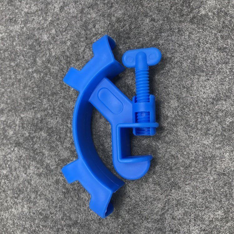 Aquarium Filtration Water Pipe Holding Clamp
