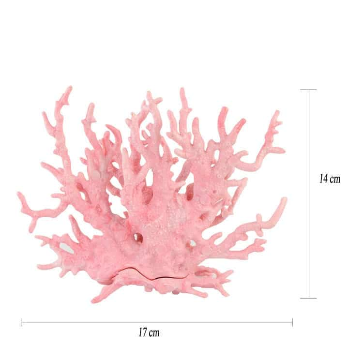 High Quality Artificial Coral Decoration